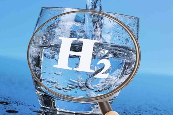 водородная вода