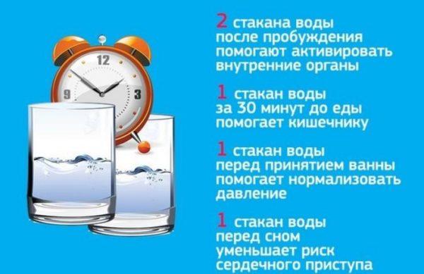 Водородная вода для детей