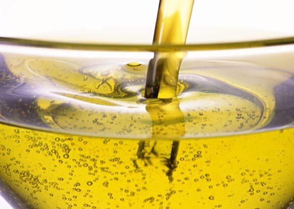 нерафенированное масло