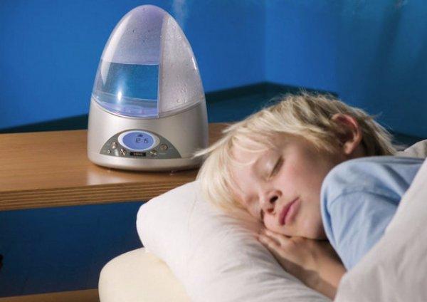 Ионизатор воздуха: польза и вред для здоровья человека