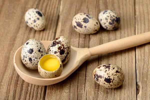 вредные свойства яиц